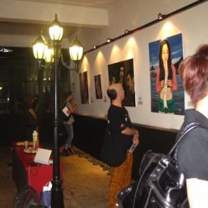 Art Gallery Kaohsiung Warehouse Gallery Pier 2 Art Center